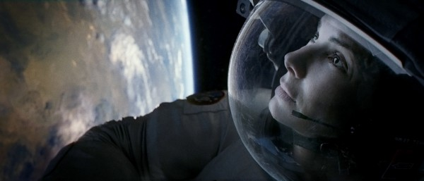 Gravity odissea nello spazio!