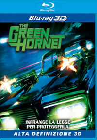 The Green Hornet secondo Michel Gondry!