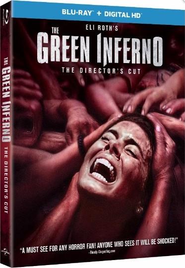 Il Green Inferno dei vicini è sempre più verde!