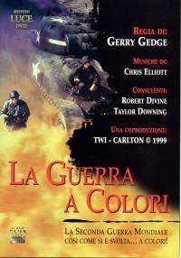 Review: La Guerra a Colori