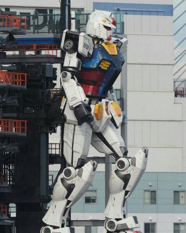 I film di Gundam in Blu-ray!