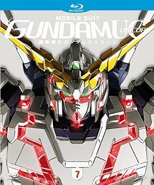 Gundam Unicorn 7 a fine Ottobre!