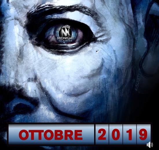 Halloween... ad Halloween!