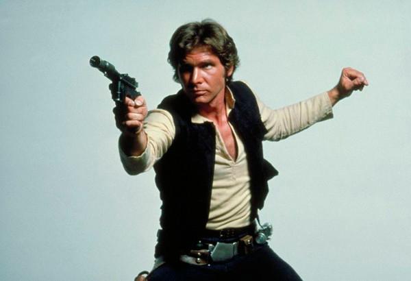 Scelto il nuovo Han Solo!