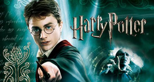 Harry Potter: in America avanti con le ultimate edition!