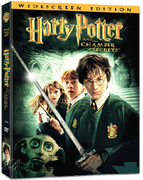Arriva Harry Potter... prima del solito!