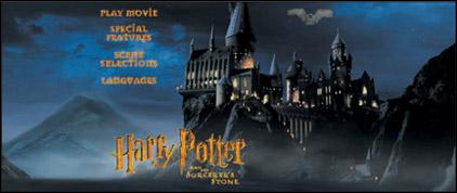 Ecco Harry Potter!