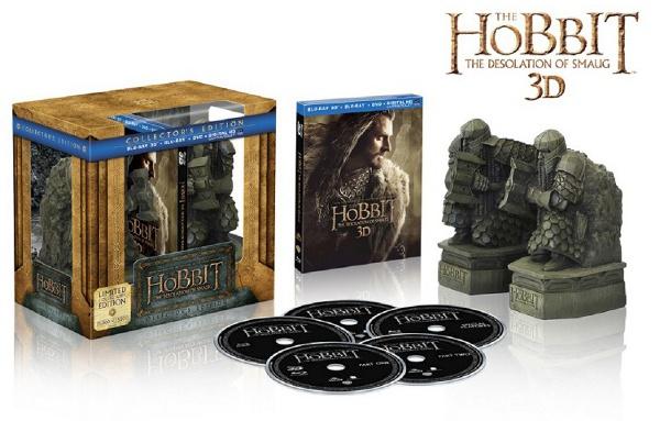 Un Gift Set per il secondo Hobbit!