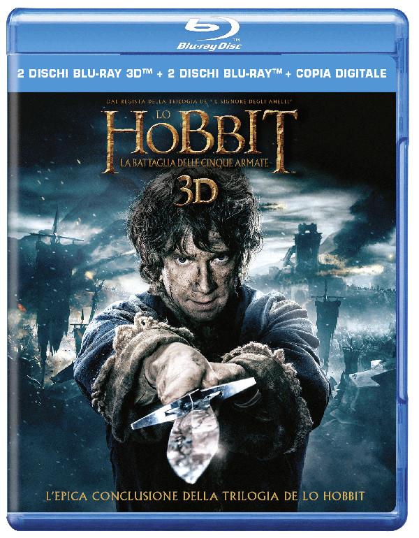 Le cover italiane de Lo Hobbit!