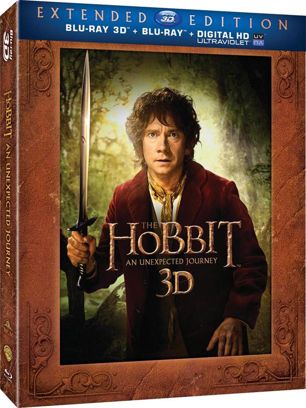 Lo Hobbit: GIFT Set!