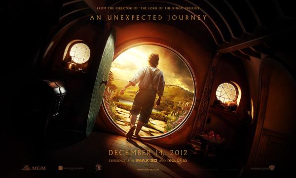 Lo Hobbit: prime informazioni sul Blu-Ray!