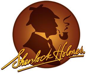 QUADRI DEL CINEMA: Sherlock Holmes gallery