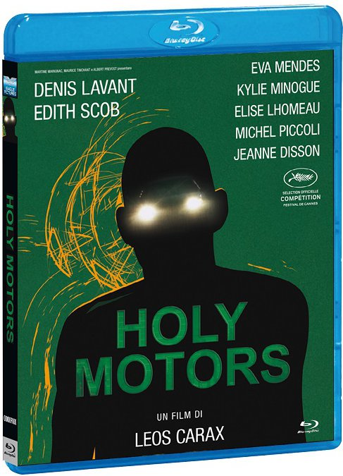 Piccoli grandi film: Holy Motors e The Bay!