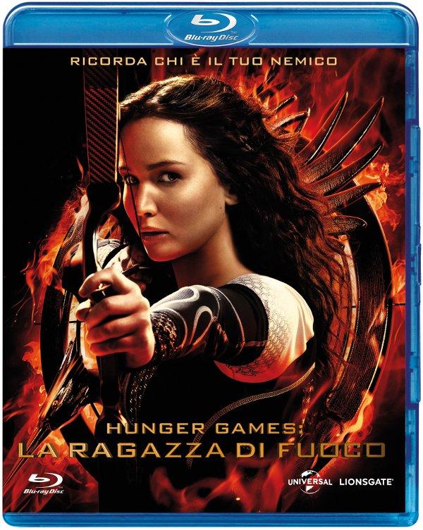 Riapre l'arena degli Hunger Games!