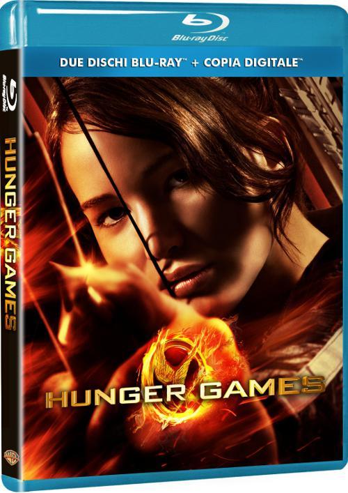 Hunger Games: si gioca dal 18 settembre!