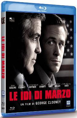Le idi di marzo: il ritorno del Clooney impegnato!