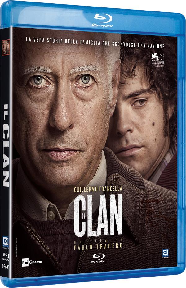 Il Clan: la follia della porta accanto!