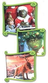 Il Grinch: brutto, sporco, verde e... in DTS!