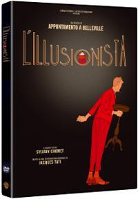 Jacques Tati rivisto da Sylvain Chomet: arriva L'illusionista!
