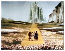 Nuova vita per Il Mago di Oz