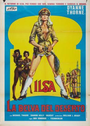 I seguiti di Ilsa e Re-Animator in DVD!