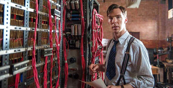 The Imitation Game: l'incredibile storia di Alan Turing