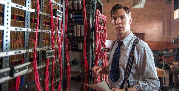 The Imitation Game: l'incredibile storia di Alan Turing