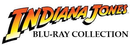 Il trailer di Indiana Jones Blu-Ray Disc Collection!