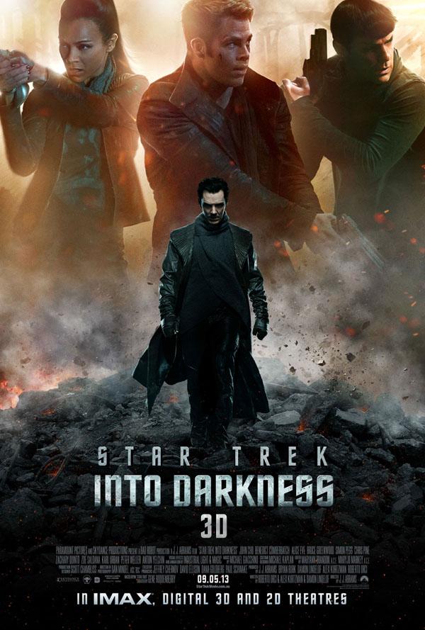 Star Trek: into gadget!