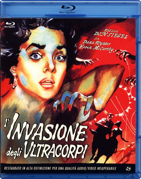 Scopriamo il primo Blu-Ray Sinister Film!!
