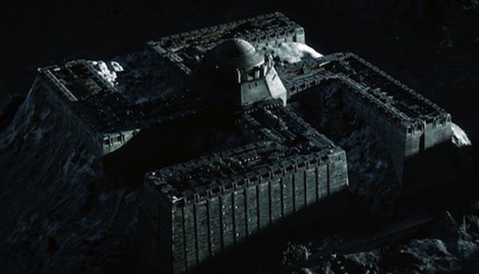 Iron Sky: i nazisti sulla Luna!