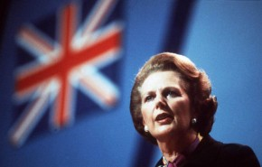 Meryl Streep è Margaret Thatcher!