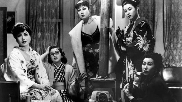 Classici dal Giappone: Mizoguchi e gli altri!