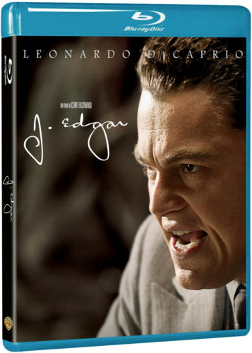J. Edgar Hoover visto da Clint Eastwood!