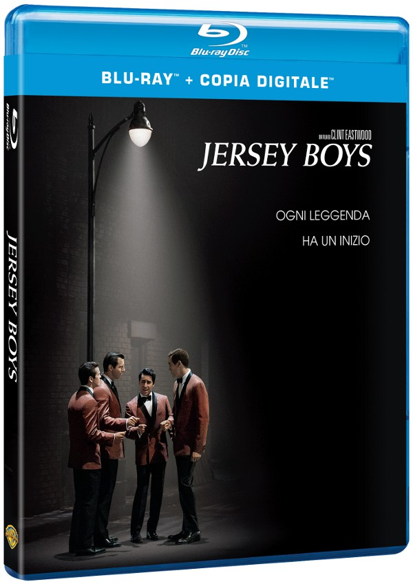 Jersey Boys: Too Good to Be Clint!