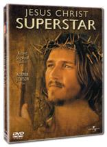 Jesus Christ... Superstar!