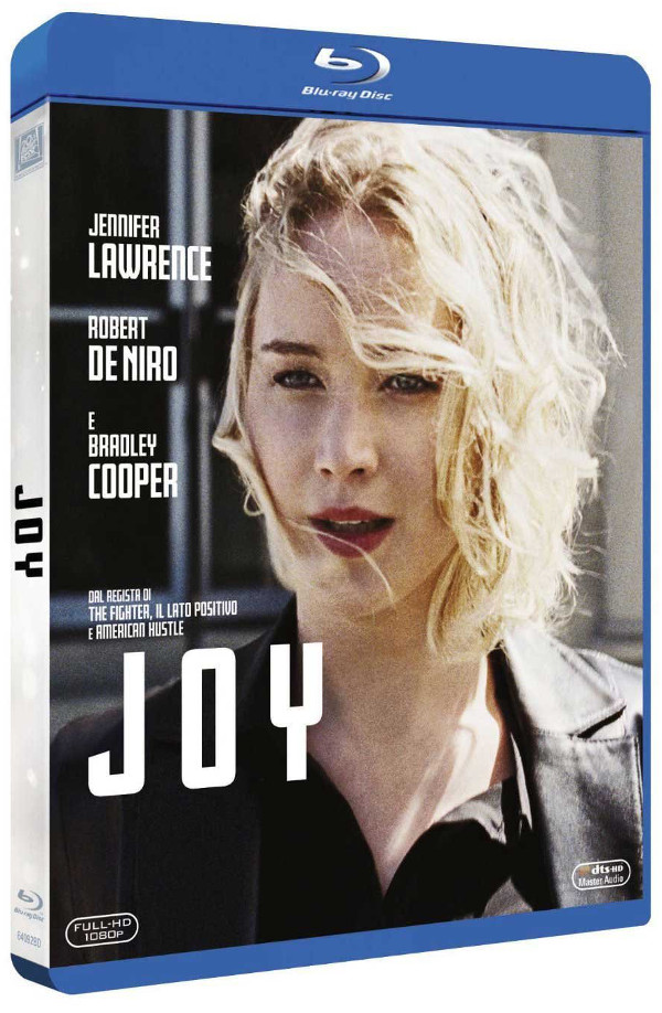 Joy: la riscossa delle casalinghe disperate!