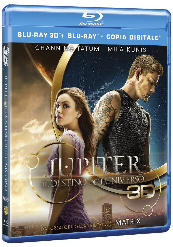 Jupiter e il destino dei Wachowskis