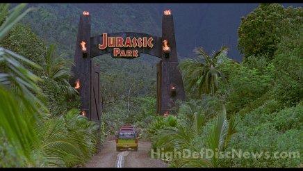 I dinosauri spielberghiani si avvicinano!!