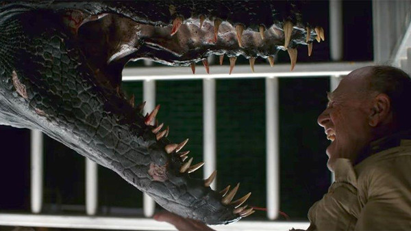 Jurassic World 2: quale versione in Blu-Ray?