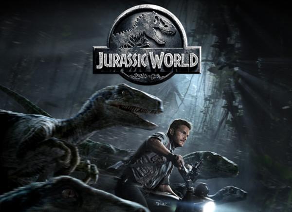 Anticipazioni d'autunno: Jurassic World