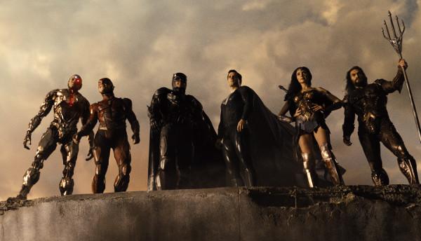 La Justice League si riunisce il 27 maggio!
