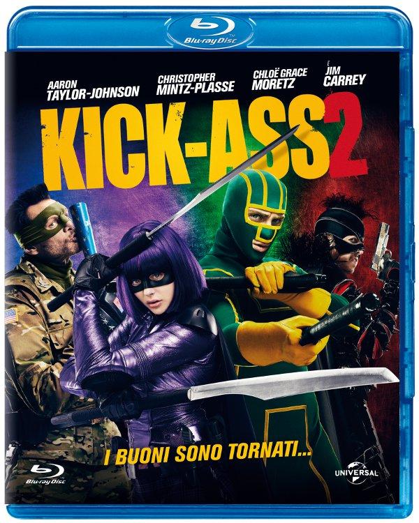 Kick Ass 2 da Ferragosto a Natale (o quasi...)
