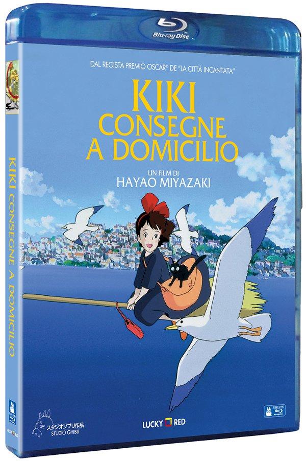 Tutta la magia di Kiki - Consegne a domicilio!