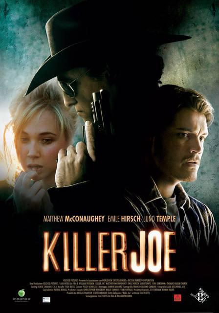 Killer Joe: il ritorno di William Friedkin