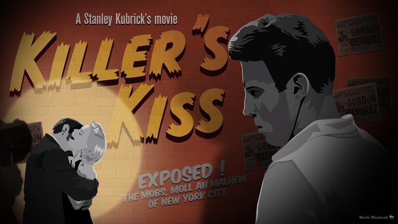 Kubrick animato!