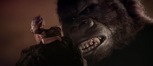 Photogallery del King Kong di Guillermin!