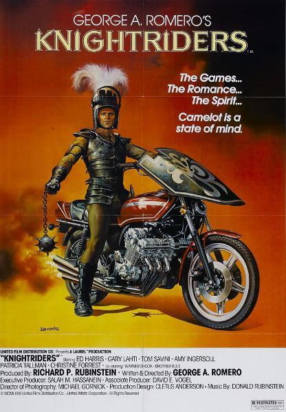 I cavalieri: il George Romero incompreso!
