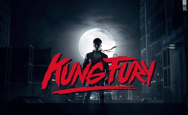 Preparatevi, arriva Kung Fury!