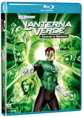 Lanterna verde: sei storie prima del film!